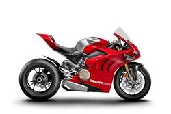 Ducati Panigale V4 R 2021