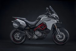 Ducati Multistrada 950 S 2021