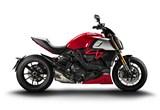 Foto von Ducati Diavel 1260 S 2021