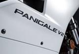 Ducati Panigale V2 2021 Bilder