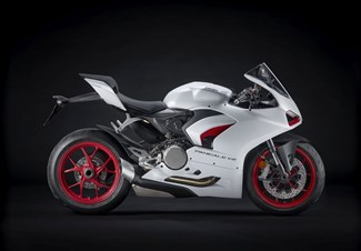 Ducati Panigale V2 2021 Sonderangebot