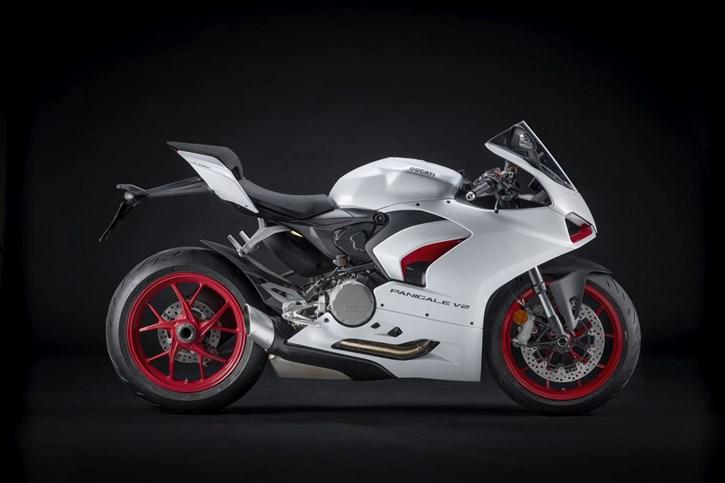Ducati Panigale V2 2021 Schnäppchen