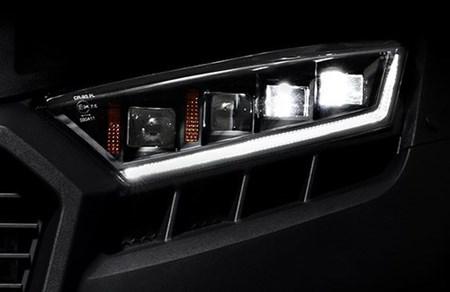 Blade 550 FL Edition Touring LOF