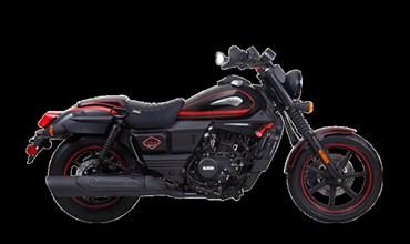 United Motors UM Renegade Commando Vegas 125