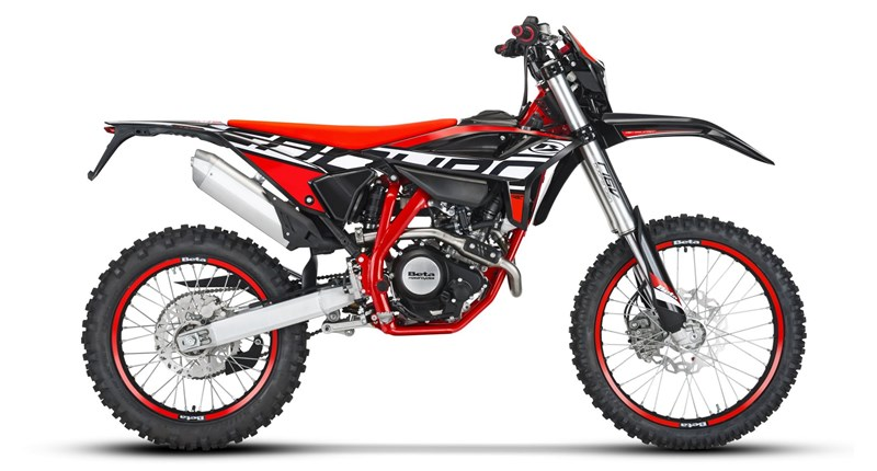 Beta RR 125 LC Enduro