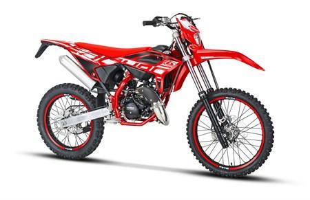 RR 50 Enduro Sport