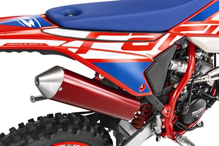 RR 50 Enduro Racing