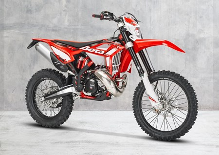 RR 250 2T