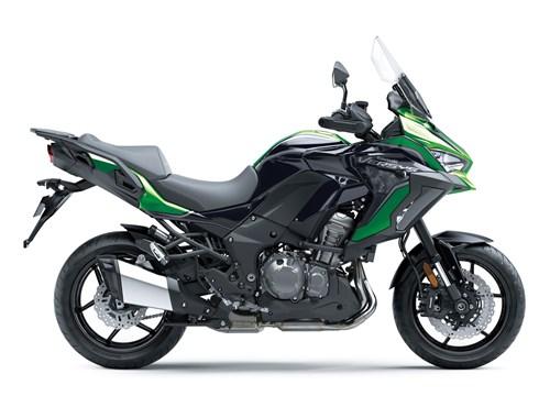 Kawasaki MODELLE Kawasaki Versys 1000 S