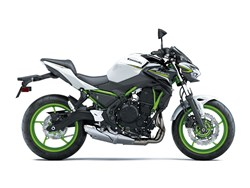 Kawasaki Z 650 2021
