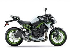 Kawasaki Z900 70kW 2021