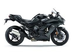 Kawasaki Ninja H2 SX 2021