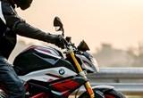 BMW G 310 R Bilder