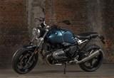 BMW R nineT Pure Bilder