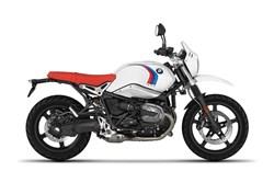BMW R nineT Urban G/S 2021