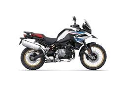 BMW F 850 GS 2021