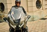 BMW R 1250 RT Bilder