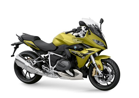 R 1250 RS