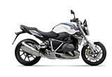 Foto von BMW R 1250 R