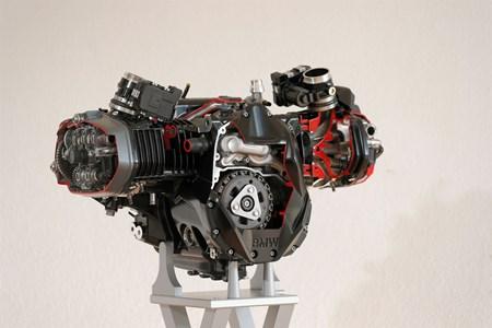 R 1250 R