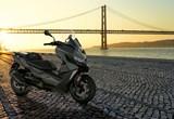 BMW C 400 GT Bilder