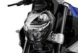 BMW F 900 R Bilder