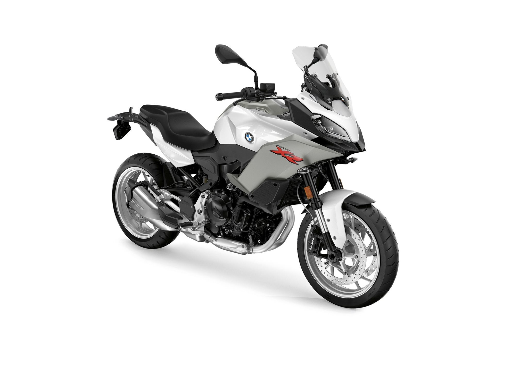 Gebrauchte Und Neue Bmw F 900 Xr Motorräder Kaufen