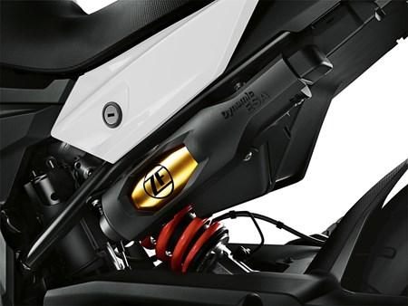 F 900 XR