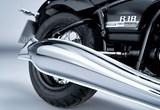 BMW R 18 Bilder