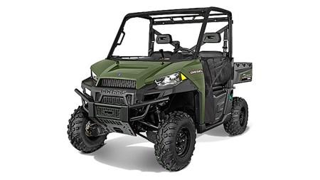 Ranger 1000 Diesel