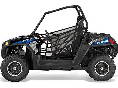Polaris RZR 570