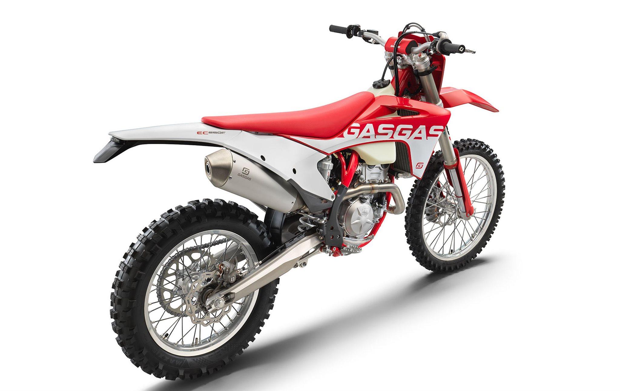 Gas Gas EC 250F