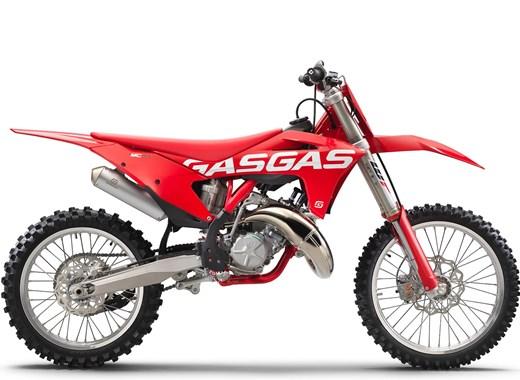 Gas Gas MC 125