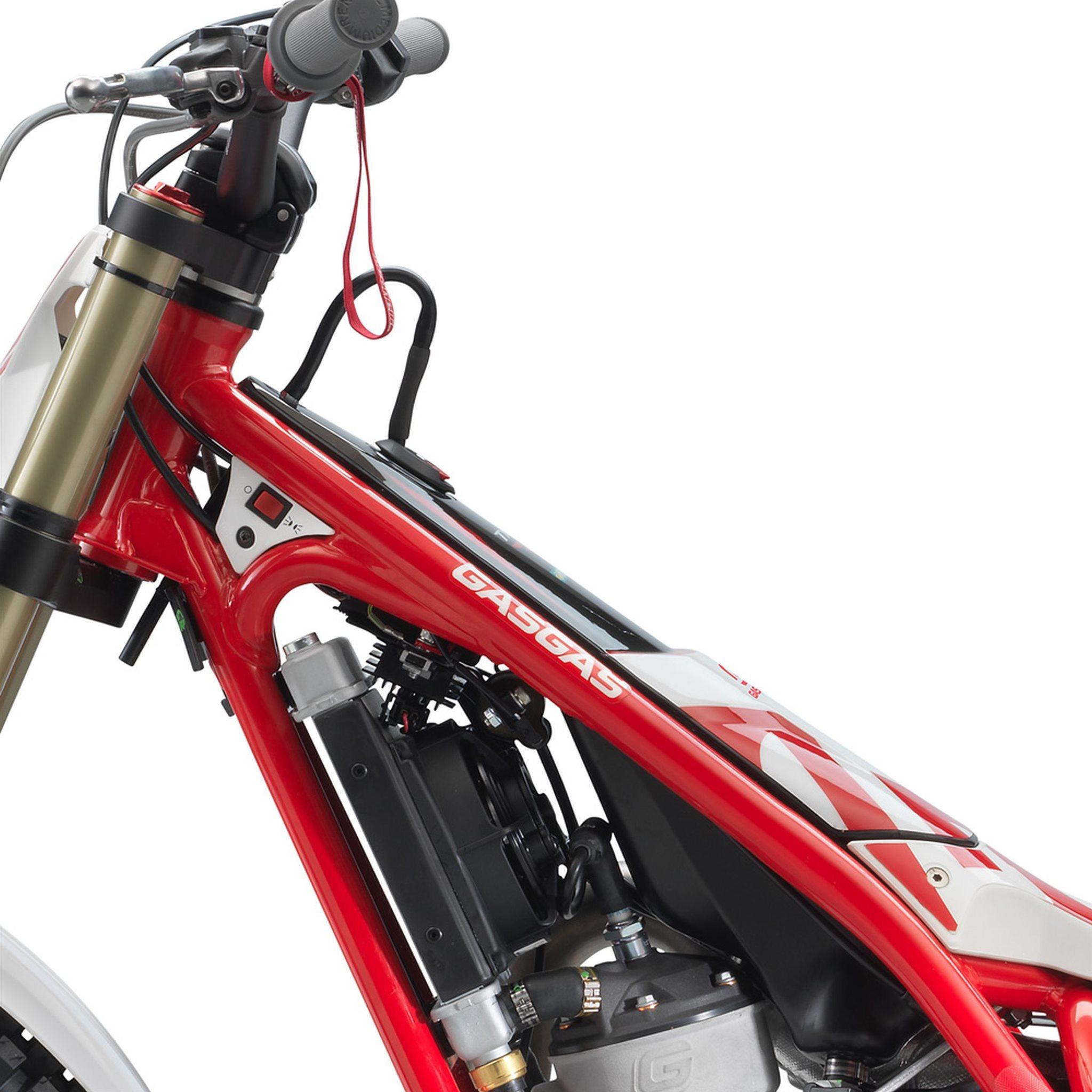 Gas Gas TXT Racing 280