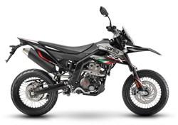 Aprilia SX 125 Supermoto 2021