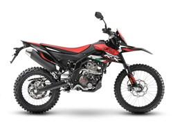 Aprilia RX 125 Racing 2021