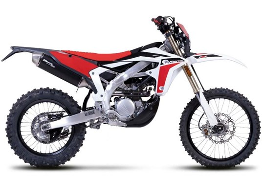 Fantic XEF 250