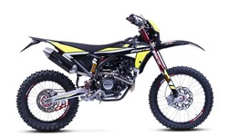 Fantic XEF 125 Competition 2021