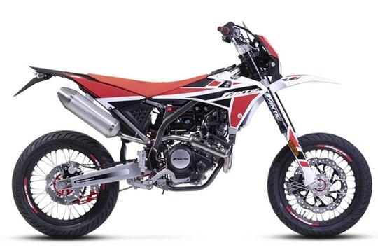 Fantic XMF 125 Performance