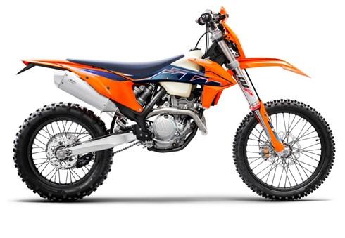 KTM 250 EXC-F