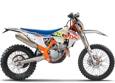 KTM MODELLE KTM 250 EXC-F Sixdays