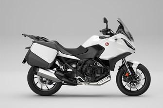 Honda NT1100 DCT