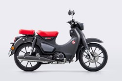 Honda Super Cub C 125 2022