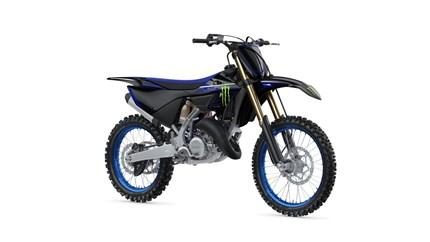 Yamaha YZ125 Monster Energy Yamaha Racing Edition