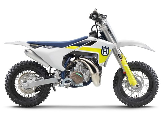 Husqvarna TC 50 mini