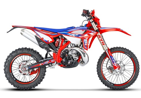 Beta RR Racing 2T 200