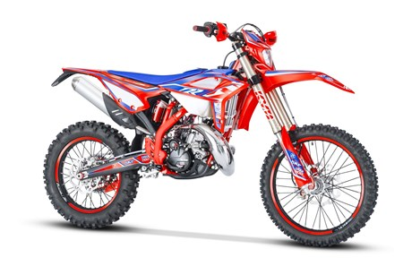 RR Racing 2T 200