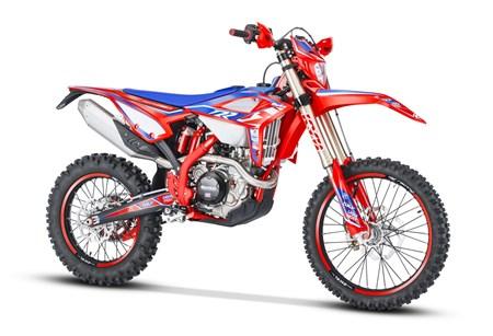 RR 390 4T Racing