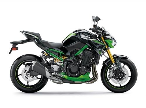 Kawasaki MODELLE Kawasaki Z900 SE