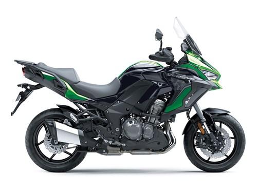 Kawasaki MODELLE Kawasaki Versys 1000 SE